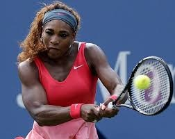 The incomparable Serena Williams.